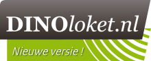 New version of DINOloket available