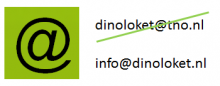 Changed sender email address for DINOloket
